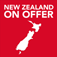 New Zealand on Offer