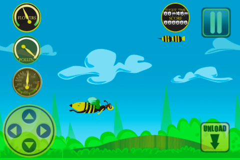 Screenshot Bee Factory
