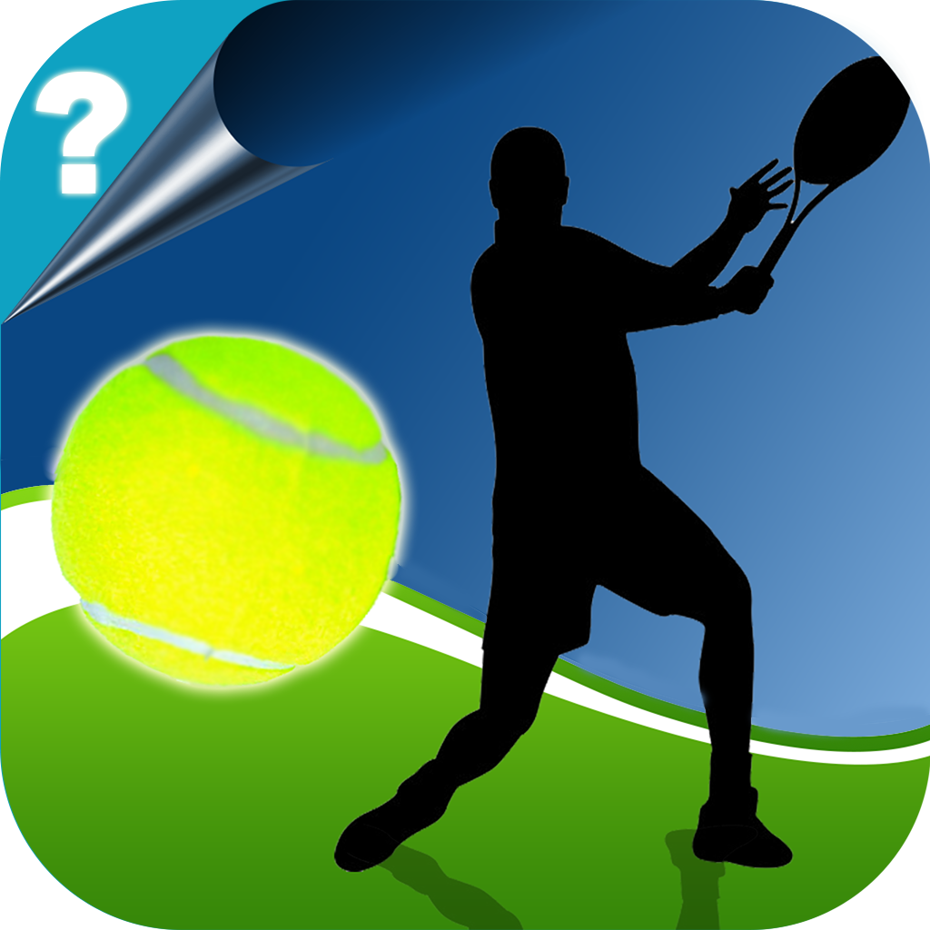 Tennis Quiz - Grand Slam Edition